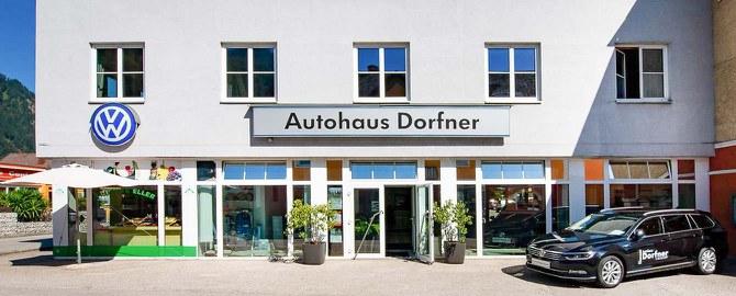 Autohaus Dorfner